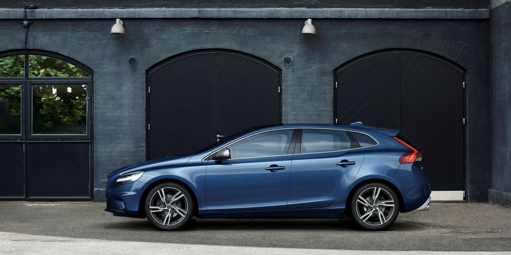 Volvo V40 Dutchlease