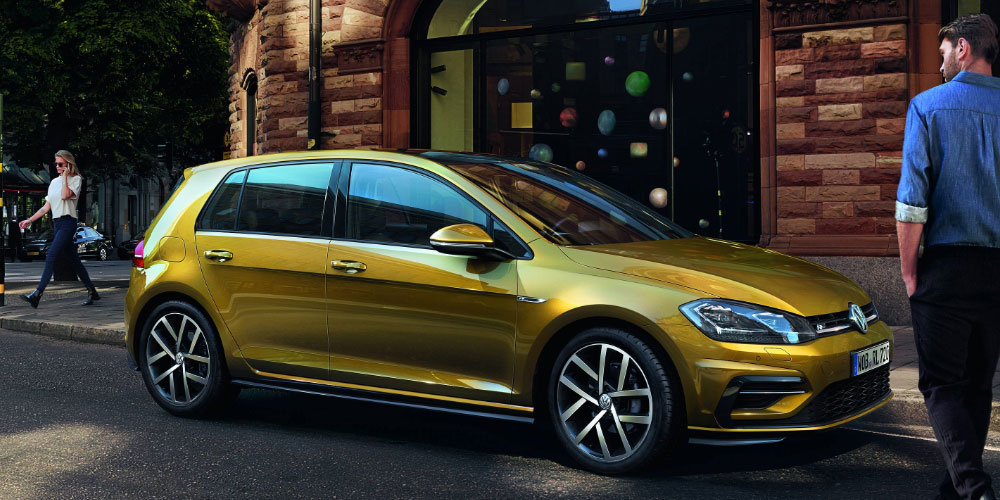 Operational Lease de Volkswagen Golf